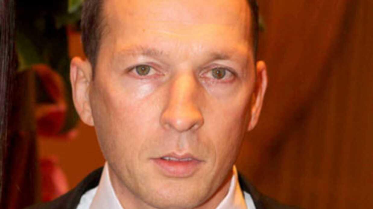 Christophe Rocancourt placé en détention à la prison de la Santé