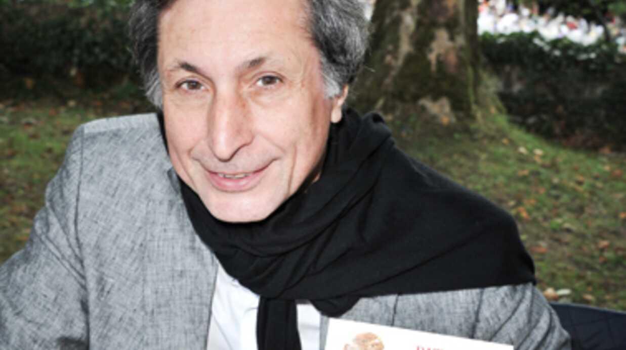 Patrick de Carolis accusé de plagiat: 269 000 euros réclamés
