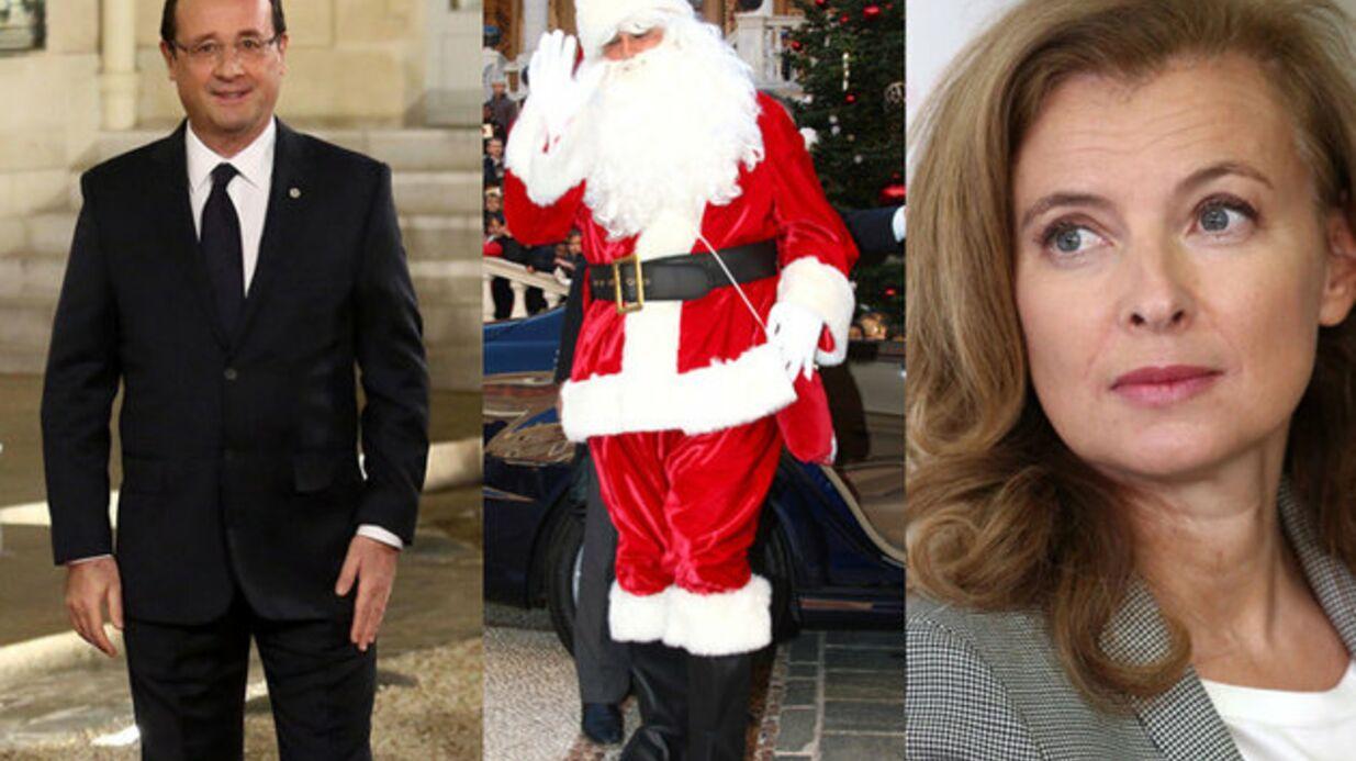 Chronique: la semaine people revue et corrigée du 21 décembre 2012