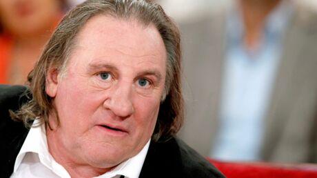 Mais où est donc passé Gérard Depardieu?
