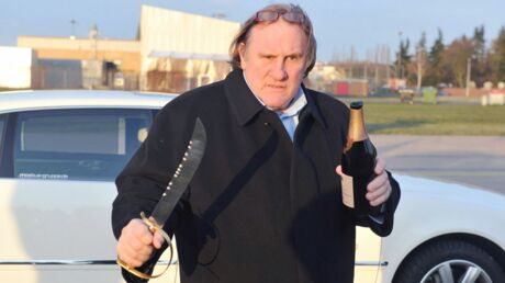 VOICI a testé pour vous le village belge de Gérard Depardieu