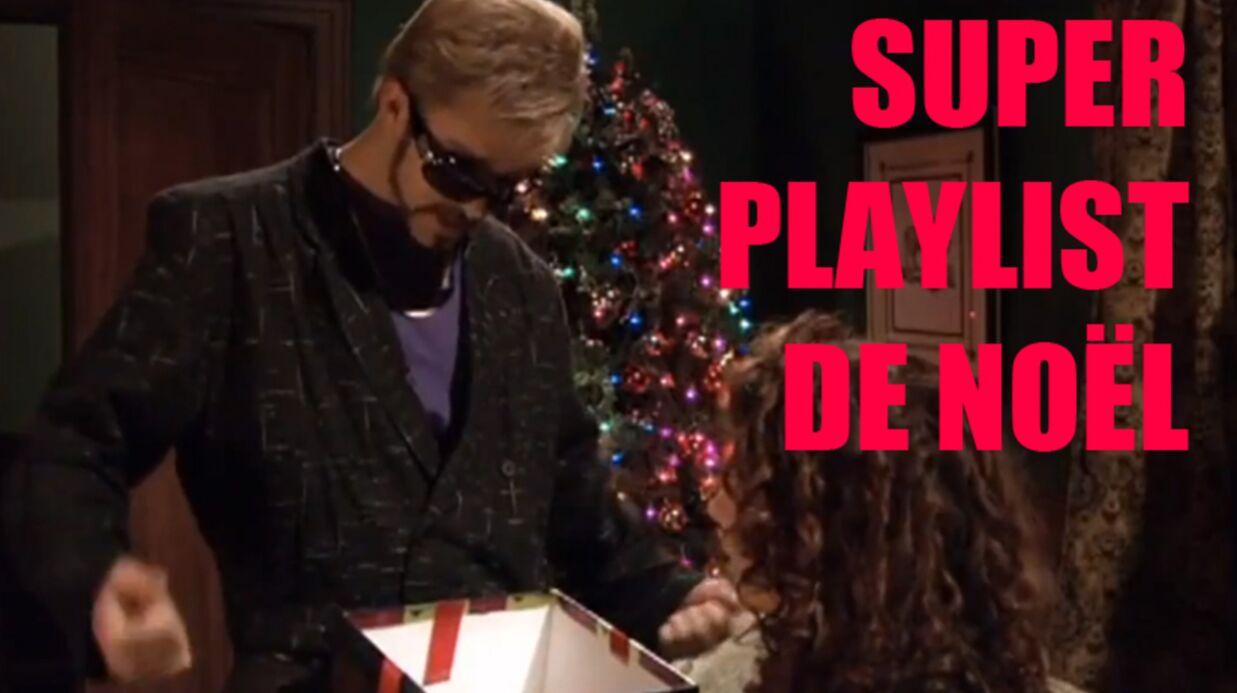 VIDEOS La bande originale de vos fêtes de Noël, avec Voici.fr