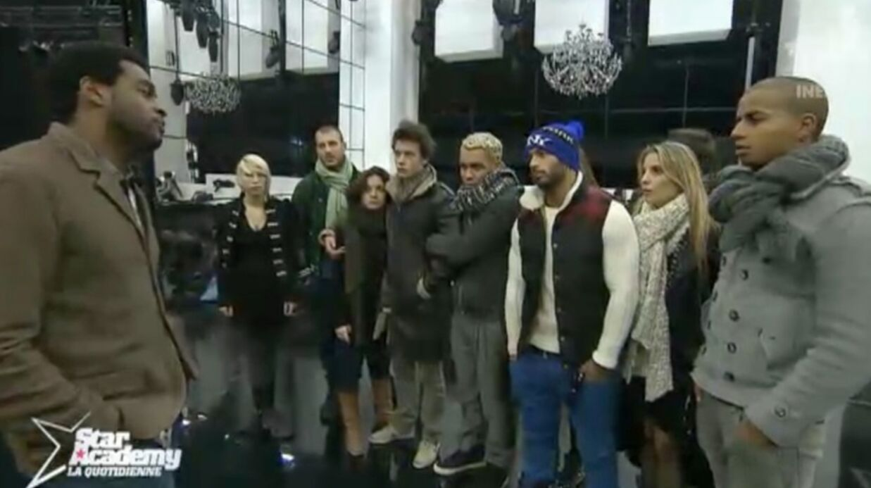 Star Academy 9: Original, les candidats vont chanter Noël