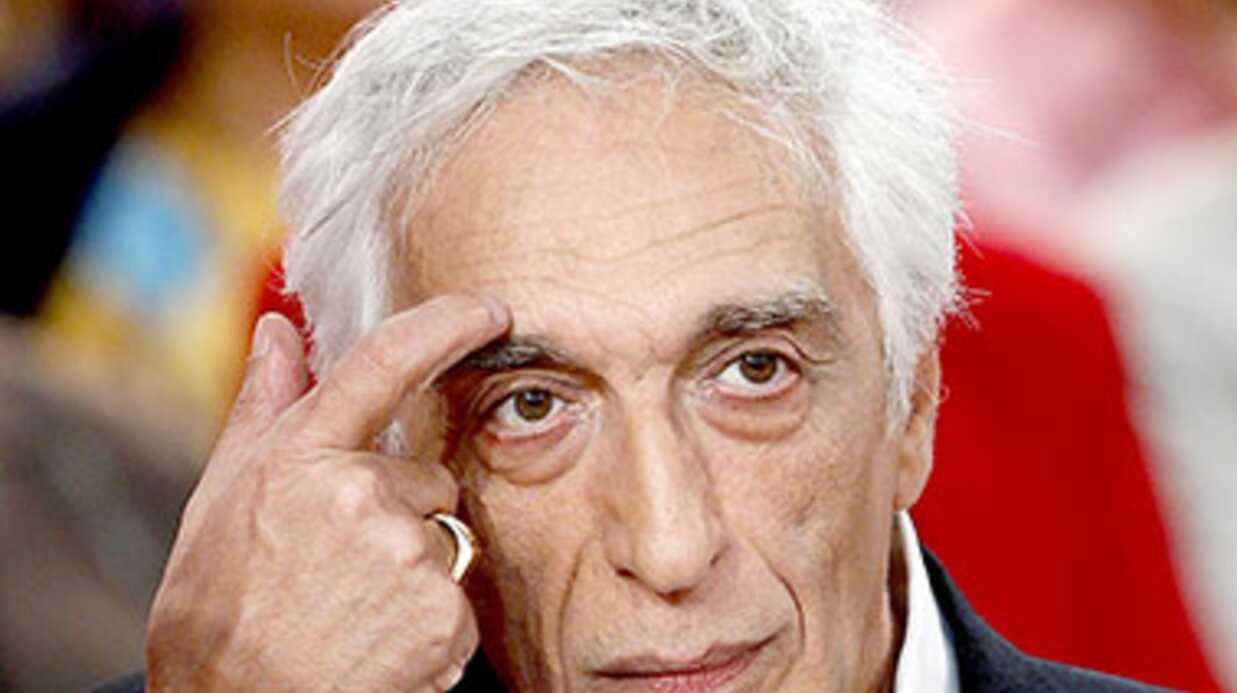 Gérard Darmon a été condamné pour avoir insulté l'avocat Gilbert Collard