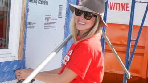 Kristen Bell  (Veronica Mars) a accouché de son second enfant