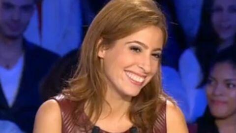 Léa Salamé révèle, sur le plateau de l'émission On est pas couché, le fight qu'elle a eu avec Laurence Haïm en 2011