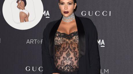 Kim Kardashian lance des émoticônes à son image: c'est de TRES bon goût