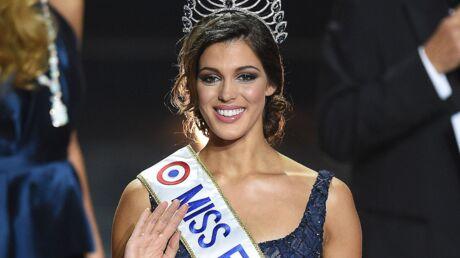 Miss France 2016: comment le destin d'Iris Mittenaere a basculé grâce au hasard