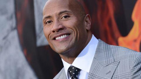 Dwayne Johnson: The Rock publie la première photo de sa fille