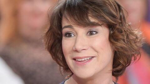 L'humoriste Virginie Hocq a accouché de son premier enfant