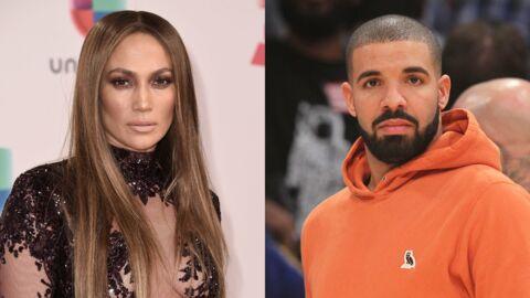 Jennifer Lopez et Drake seraient de plus en plus proches