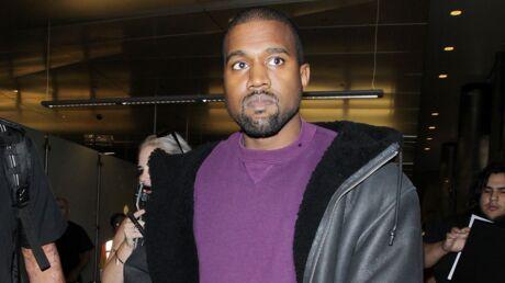 Kanye West annule sa tournée européenne après son pétage de plombs