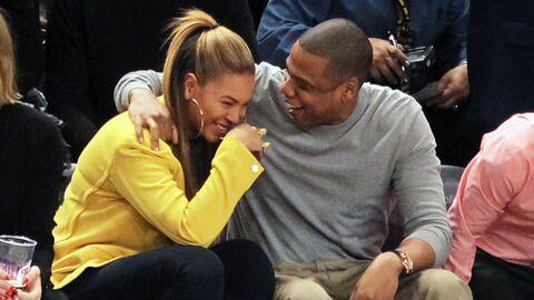 PHOTOS Beyoncé: première sortie avec Jay-Z depuis l'arrivée de Blue Ivy