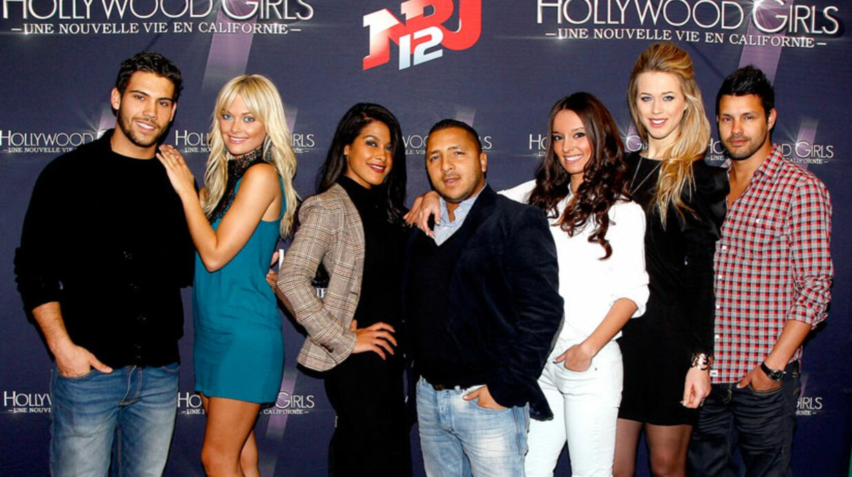 VIDEO Ayem (Secret Story) joue nue dans Hollywood Girls