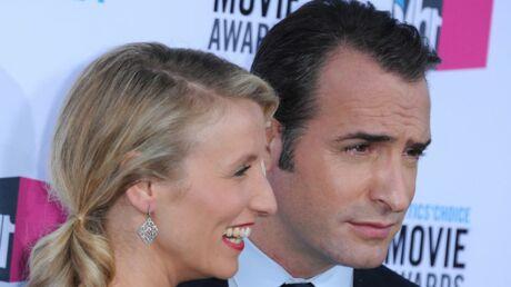 Le secret de Jean Dujardin pour faire durer son couple