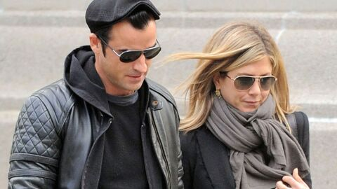 Jennifer Aniston dément avoir brisé le couple de Justin Theroux