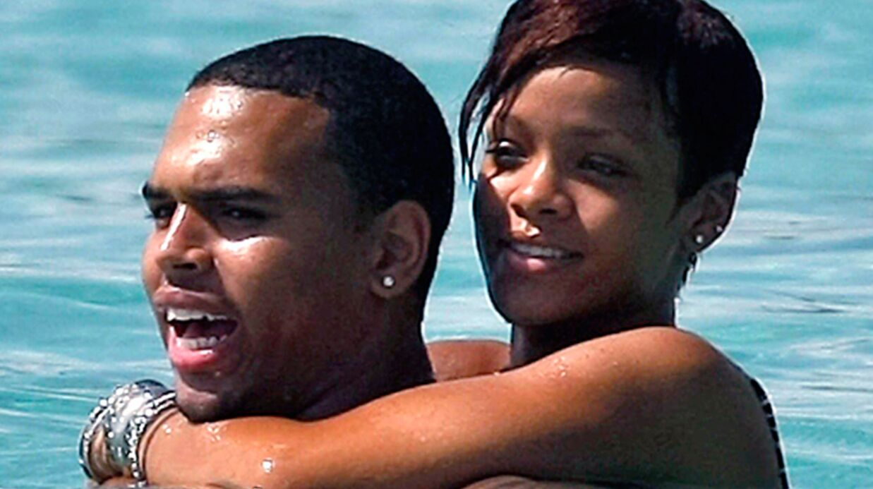 Rihanna: de retour avec Chris Brown