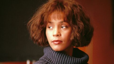 Whitney Houston: ses reliques de Bodyguard aux enchères