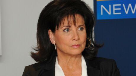 Anne Sinclair condamne l'interview de l'ex-maîtresse de DSK