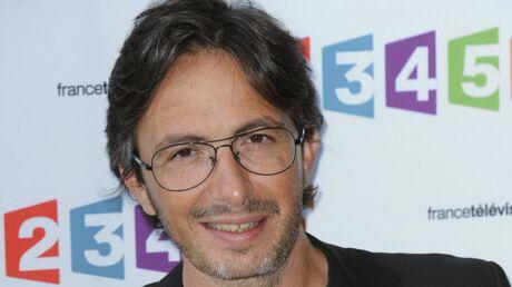 Florian Gazan apprend l'arrêt de son émission sur Twitter