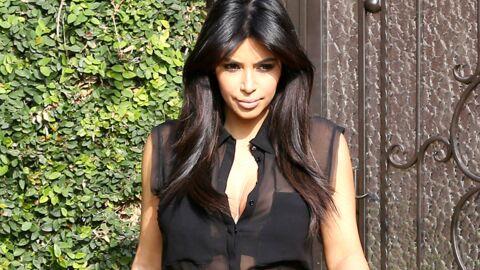 Kim Kardashian ne va pas arrêter sa téléréalité