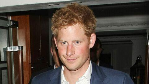 Le Prince Harry retourne dans les bras de son ex