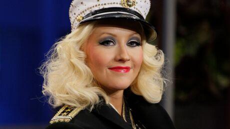 Christina Aguilera est enceinte