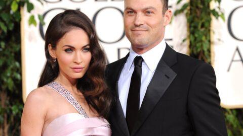 Megan Fox et Brian Austin Green dévoilent le prénom original de leur fils