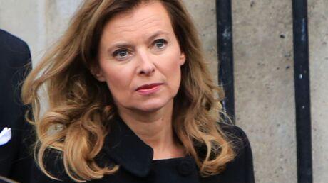 Valérie Trierweiler: son frère aîné choqué par l'attitude de François Hollande