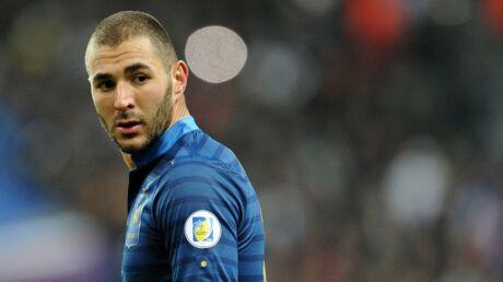 Karim Benzema de nouveau inquiété par la justice… il a posé avec un iguane