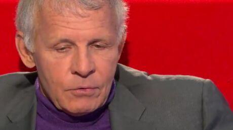 VIDEO Patrick Poivre d'Arvor avoue avoir déjà songé au suicide
