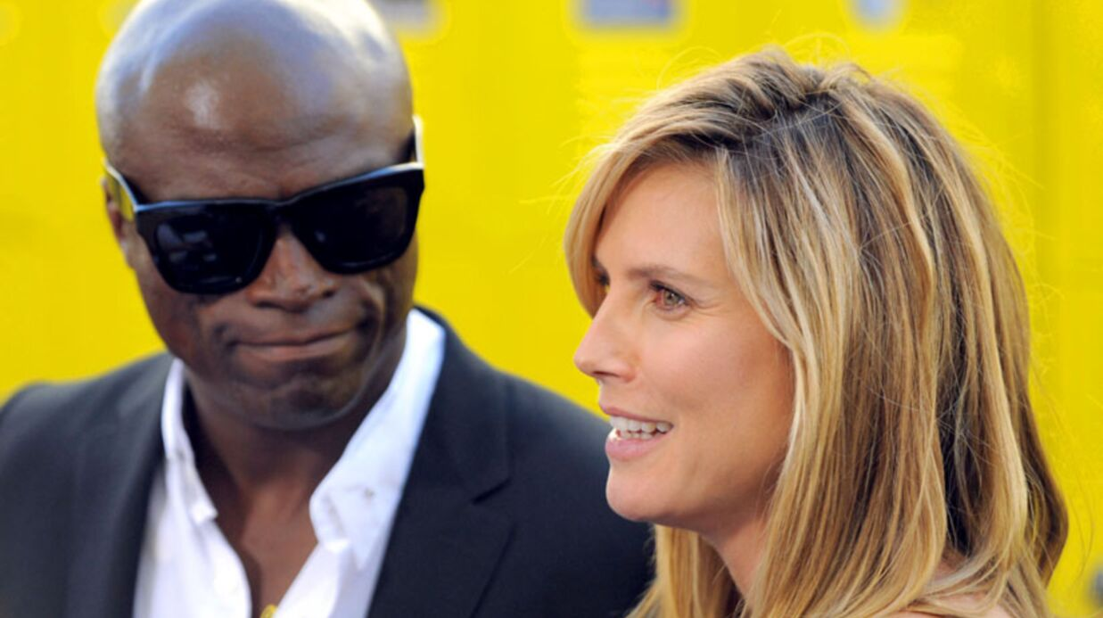Heidi Klum et Seal seraient sur le point de divorcer
