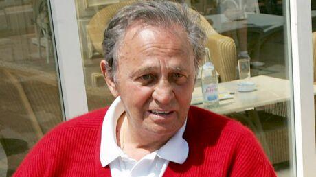 Roger Hanin a un fils caché de 23 ans