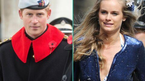 Le prince Harry change de vie pour Cressida Bonas