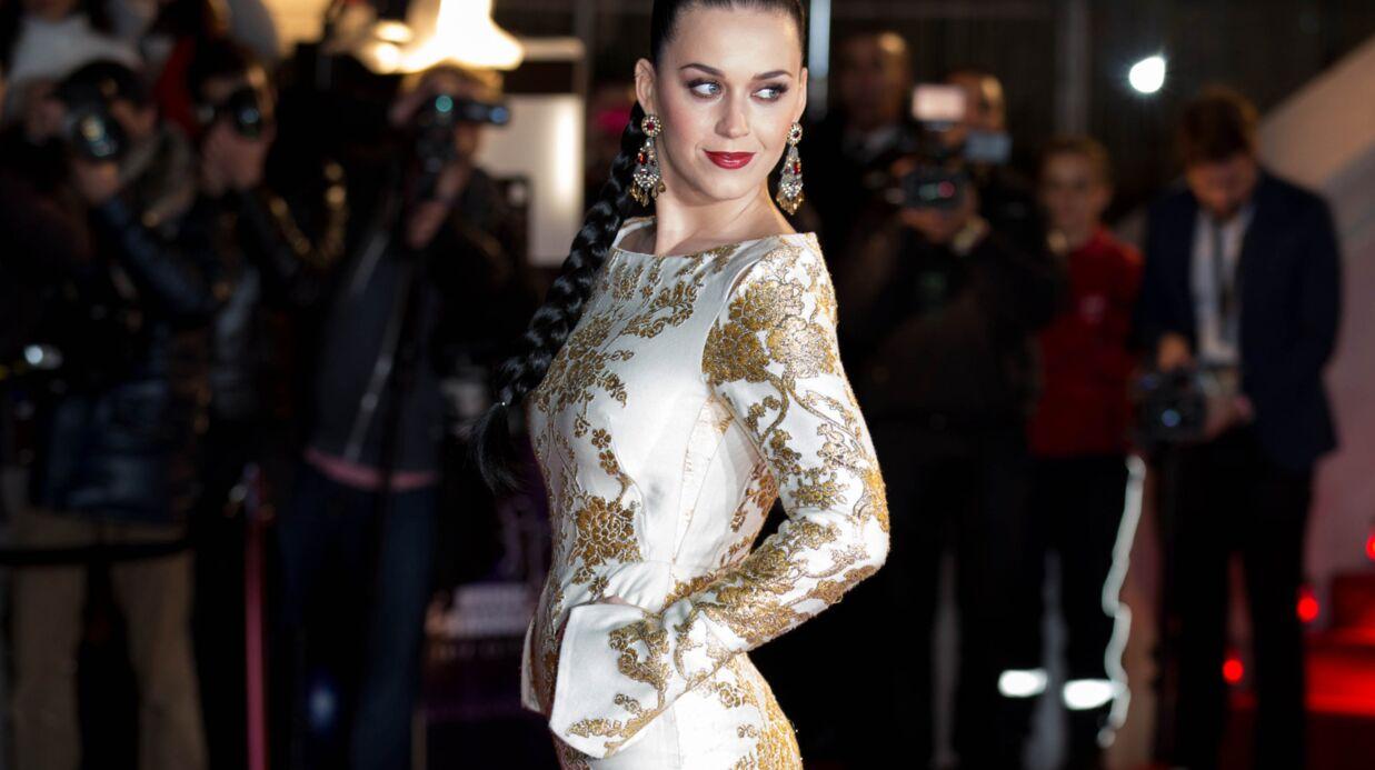 Katy Perry: «J'ai demandé à Dieu d'avoir des gros seins!»