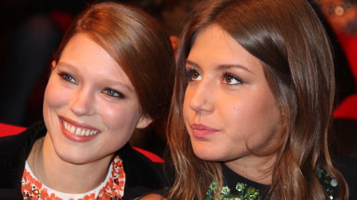 Prix Lumières: glamour et triomphe pour La vie d'Adèle