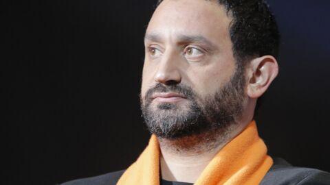 Cyril Hanouna très blessé après l'intervention de son faux dealer aux Gérard de la télévision
