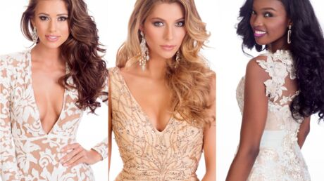 PHOTOS Miss Univers 2015: découvrez les portraits officiels de toutes les prétendantes