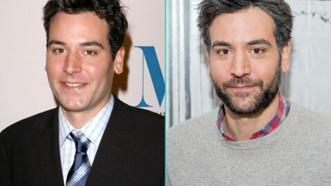 PHOTOS How I Met Your Mother : Josh Radnor, le héros de la série a bien changé