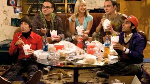 DIAPO The Big Bang Theory: les acteurs et actrices sont-ils sexy dans la vraie vie?