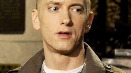 Eminem: son ex belle-sœur retrouvée morte d'une overdose dans un parc