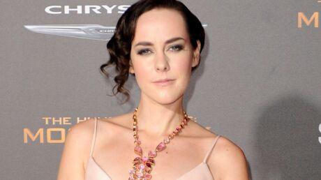 PHOTOS Jena Malone (Hunger Games) attend son premier enfant