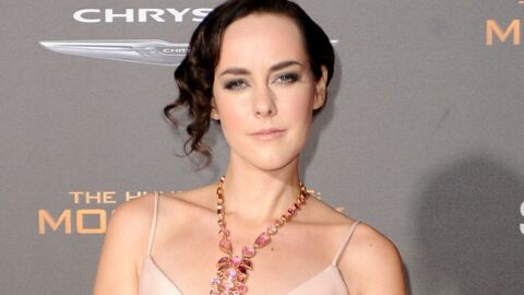 PHOTOS Jena Malone (Hunger Games) attend son premier enfant