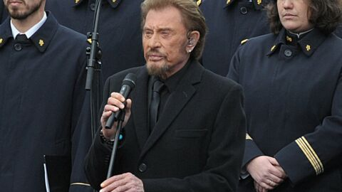 Johnny Hallyday: trop payé pour sa prestation hommage, il crée la polémique