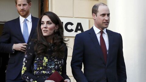 Kate Middleton et le prince William vont déménager et s'installer à Londres