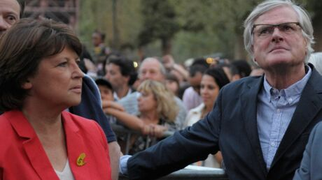 Martine Aubry expose son couple avec Jean-Louis Brochen