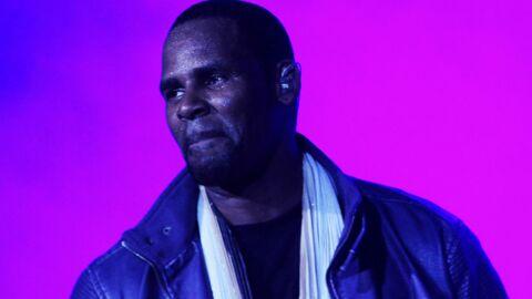 R. Kelly: opéré, il ne peut plus chanter