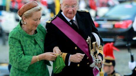 Albert II abdique et envoie un «gros kiss» à son épouse