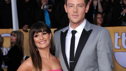 La série Glee va rendre hommage à Cory Monteith