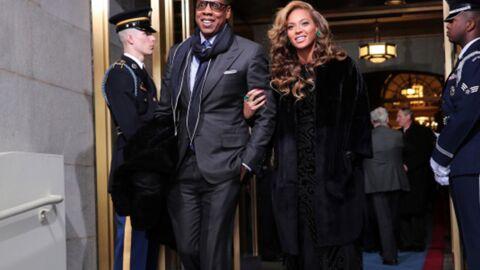 Jay Z et Beyoncé manifestent leur soutien à Trayvon Martin
